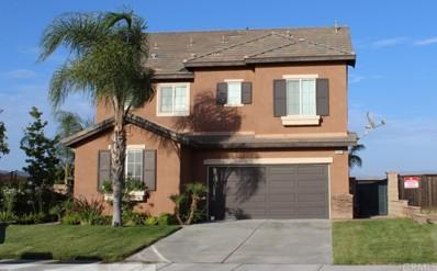 38420 Magdelena Street, Murrieta, CA 92563 - MLS#: SW17173074