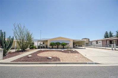 25156 W Posey Drive, Hemet, CA 92544 - MLS#: SW17173512