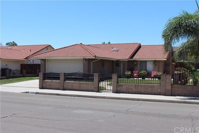 14353 Woodpark Drive, Moreno Valley, CA 92553 - MLS#: SW17173911