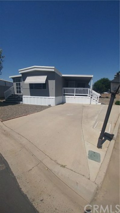 31750 MacHado Street UNIT 21, Lake Elsinore, CA 92530 - MLS#: SW17174986
