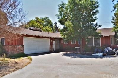 5358 El Molino Avenue, Riverside, CA 92504 - MLS#: SW17175697
