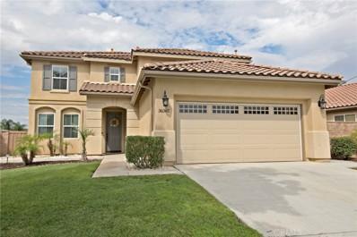 36367 Sicily Lane, Winchester, CA 92596 - MLS#: SW17176069