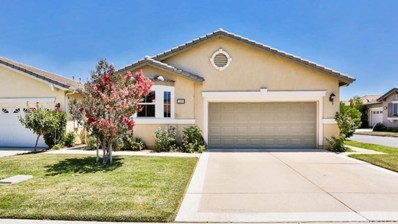 120 Mayfair Lane, Hemet, CA 92545 - MLS#: SW17177405