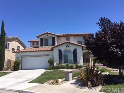 45768 Elm Place, Temecula, CA 92592 - MLS#: SW17179000
