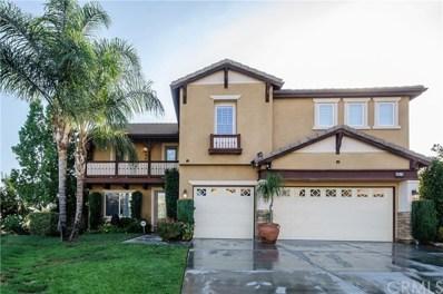39129 Santa Rosa Court, Murrieta, CA 92563 - MLS#: SW17179978