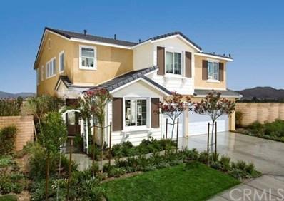 26311 Brairwood Circle, Menifee, CA 92584 - MLS#: SW17181021