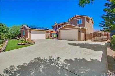 199 Wild Horse Lane, Norco, CA 92860 - MLS#: SW17181522