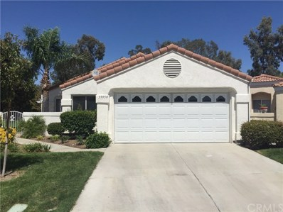 39958 Corte Lorca, Murrieta, CA 92562 - MLS#: SW17181657