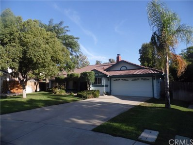 24283 Harvest Road, Moreno Valley, CA 92557 - MLS#: SW17182855