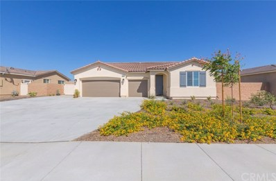 34798 Armstrong Road, Winchester, CA 92596 - MLS#: SW17183589