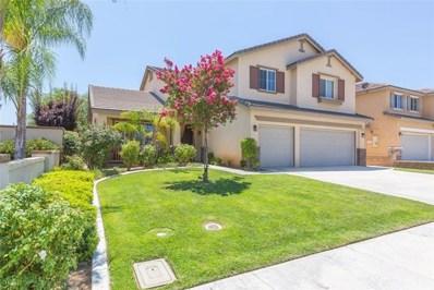 29795 Andromeda Street, Murrieta, CA 92563 - MLS#: SW17183670