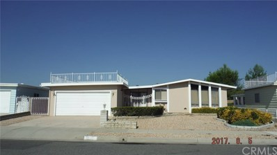 1485 Brentwood Way, Hemet, CA 92545 - MLS#: SW17184819