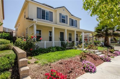17309 Eagle Canyon Place, San Diego, CA 92127 - MLS#: SW17185317