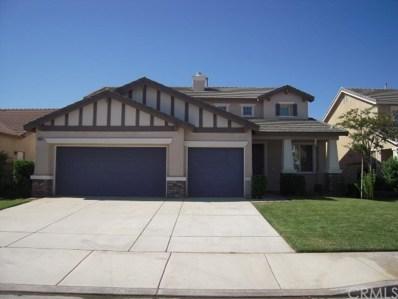 28843 Glencoe Lane, Menifee, CA 92584 - MLS#: SW17185973