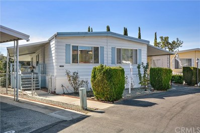 31130 S General Kearny Road UNIT 163, Temecula, CA 92591 - MLS#: SW17186341