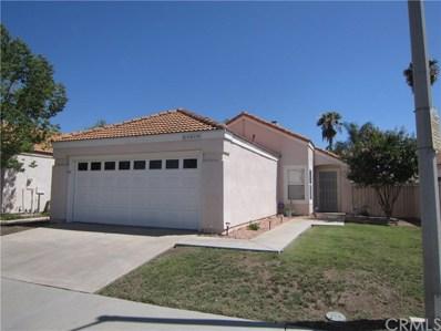27919 Palm Villa Drive, Menifee, CA 92584 - MLS#: SW17188085