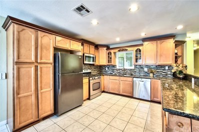 12150 Leahy Drive, Moreno Valley, CA 92557 - MLS#: SW17188662