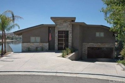 29743 Buggywhip Court, Canyon Lake, CA 92587 - MLS#: SW17189118