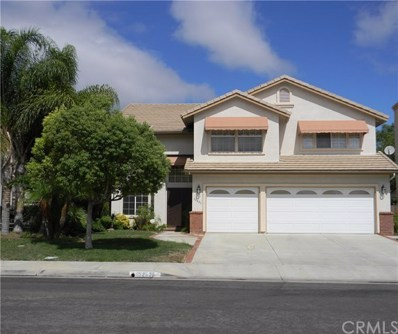 32825 Canyon Crest Street, Wildomar, CA 92595 - MLS#: SW17189846