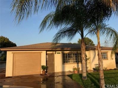 12967 Magnolia Avenue, Chino, CA 91710 - MLS#: SW17189955