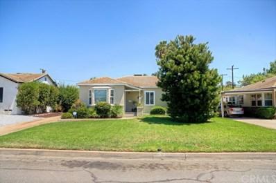 3631 Wall Avenue, San Bernardino, CA 92404 - MLS#: SW17189991