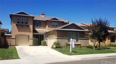 31750 Poppy Street, Winchester, CA 92596 - MLS#: SW17190026