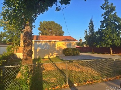 820 S Buena Vista Street, Hemet, CA 92543 - MLS#: SW17191592