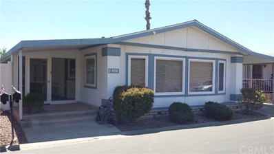 2230 Lake Park Drive UNIT 247, San Jacinto, CA 92583 - MLS#: SW17192504
