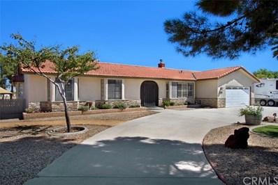 15534 Mesquite Street, Hesperia, CA 92345 - MLS#: SW17192628