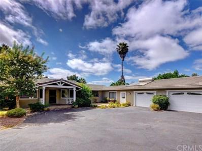 392 Vista Del Indio, Fallbrook, CA 92028 - MLS#: SW17192935