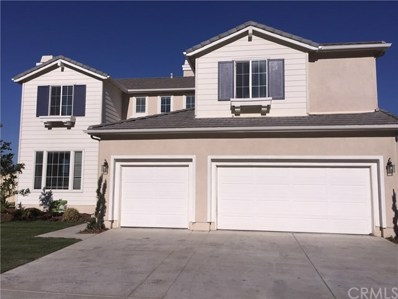 6 Via Palmieki Court, Lake Elsinore, CA 92532 - MLS#: SW17193247