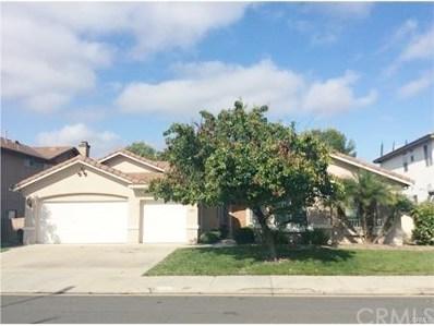 43839 Barletta Street, Temecula, CA 92592 - MLS#: SW17194378
