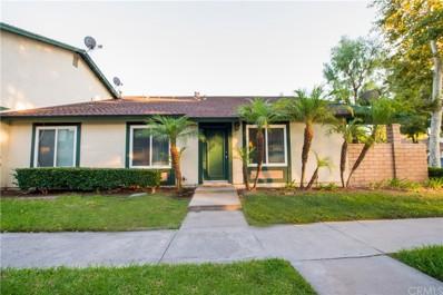 1768 N Willow Woods Drive UNIT 41, Anaheim, CA 92807 - MLS#: SW17194436