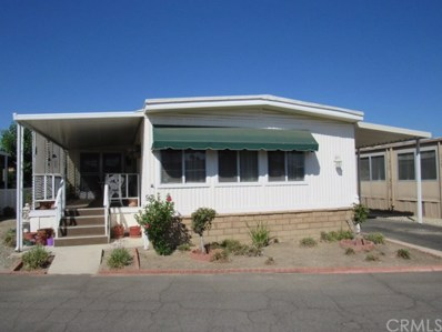332 N Lyon Avenue UNIT 97, Hemet, CA 92543 - MLS#: SW17194527