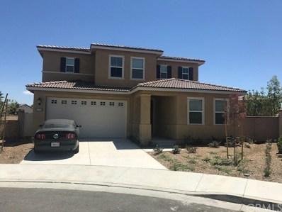 31395 Brush Creek Circle, Temecula, CA 92591 - MLS#: SW17194673
