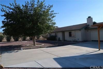 16010 Calandria Way, Victorville, CA 92394 - MLS#: SW17194783