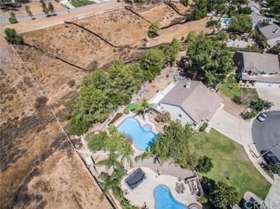 3725 Plantation Circle, Corona, CA 92881 - MLS#: SW17194805
