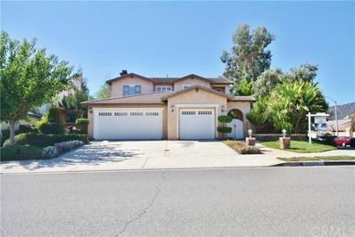 23719 Scarlet Oak Drive, Murrieta, CA 92562 - MLS#: SW17195267