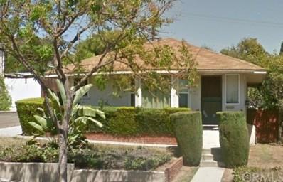2044 Raymond Avenue, Signal Hill, CA 90755 - MLS#: SW17196309