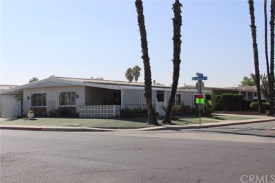 1675 W Johnston Avenue, Hemet, CA 92543 - MLS#: SW17196515