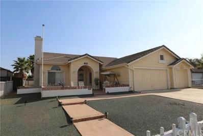 26061 Barrington Court, Menifee, CA 92586 - MLS#: SW17196808