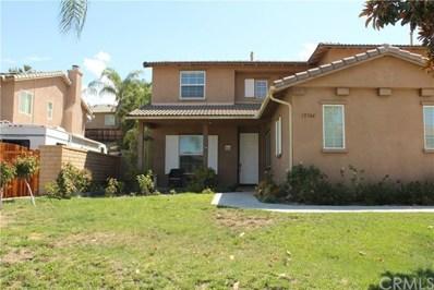 35166 Azalea Lane, Winchester, CA 92596 - MLS#: SW17196826