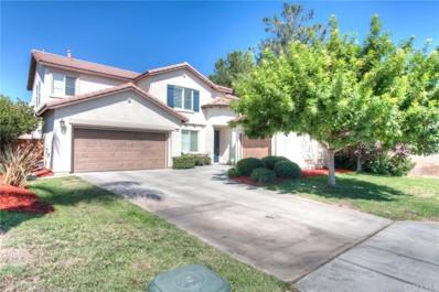 1802 Villines Avenue, San Jacinto, CA 92583 - MLS#: SW17197449