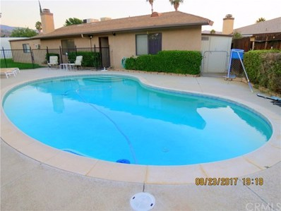 42120 Abbott Lane, Hemet, CA 92544 - MLS#: SW17198001