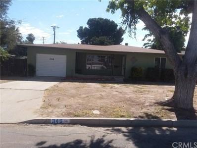 346 S Weston Place, Hemet, CA 92543 - MLS#: SW17199750