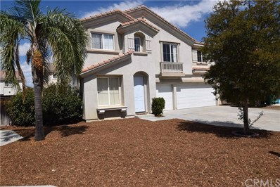 23590 Valley Oak Lane, Murrieta, CA 92562 - MLS#: SW17199923