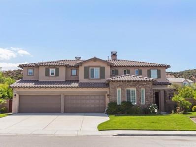 34021 Centerstone Circle, Temecula, CA 92592 - MLS#: SW17200280
