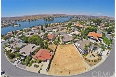 22110 Loch Lomond Drive, Canyon Lake, CA 92587 - MLS#: SW17201243