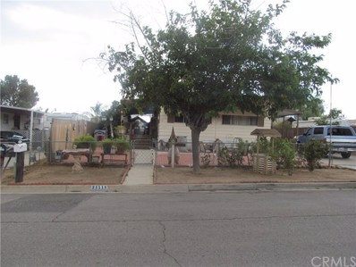 25115 Avenida Valencia, Homeland, CA 92548 - MLS#: SW17201283