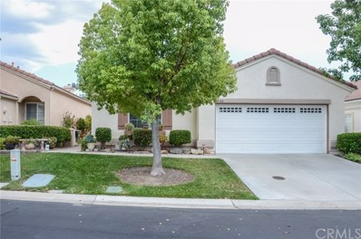 40144 Via Marisa, Murrieta, CA 92562 - MLS#: SW17201388